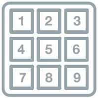 Zamiana zamka kluczowego na elektroniczny