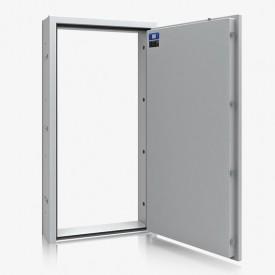 ISS Drzwi skarbcowe antywłamaniowe DRESDEN - FREITAL 18090