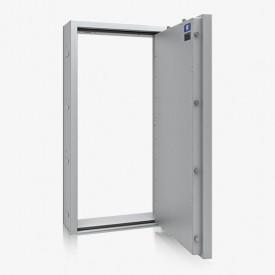ISS Drzwi skarbcowe antywłamaniowe ROM - LAZIO 200100