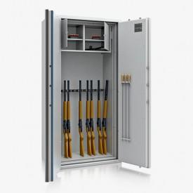 ISS Sejf ognioodporny dwu - drzwiowy na broń Karlsruhe - Durlach18795