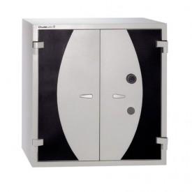 Sejf ChubbSafes DPC 400W dwu - drzwiowy