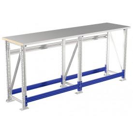 Stół warsztatowy MASTER 107