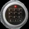 Zamiana zamka kluczowego na elektroniczny DFS SOLAR BASIC